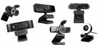 Bestenliste: Top 10 Webcams bis 100 Euro Juni 2021