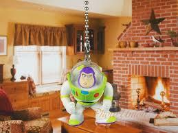 details about disney pixar toy story buzz lightyear ceiling fan pull light lamp chain k1085 b