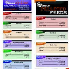 Photo From Sunglo Feeds Tips For Feeding Pig Feed