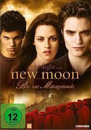 Twilight: New Moon - Bis s zur ...