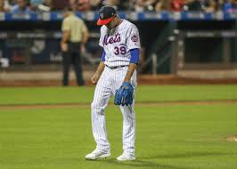 New York Mets Stop Giving Edwin Diaz Special Treatment