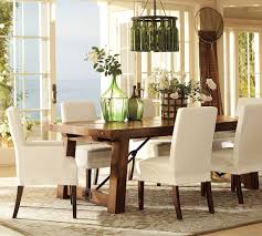 ... Dining Chairs, Paint Colors Pb White Slipcovered Pottery Barn Dining  Chairs Covers Ideas: Captivating ...
