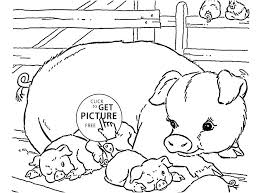 Free Printable Cute Animal Coloring Pages Animal Colouring Pages