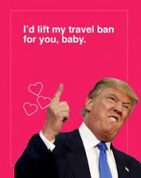 Funny Donald Trump Quotes Gorgeous 48 Donald Trump Valentine's Day Cards Are Going Viral And They're