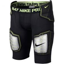 Nike Pro Combat Youth Hyperstrong Hard Plate Short 584395