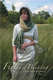 Fields of Blessing: A Novel Based on The Book of Ruth - Kindle edition by  Blassingame, Amy Boling, Blassingame, Emily Grace. Religion & Spirituality  Kindle eBooks @ Amazon.com.
