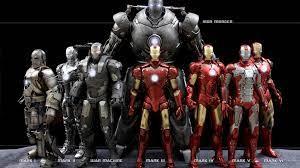 The Avengers iMac 21,5