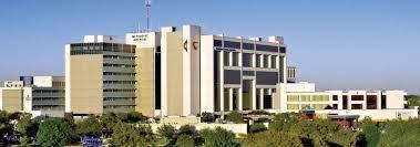 Methodist Healthcare Hospitals - South Texas Medical Center