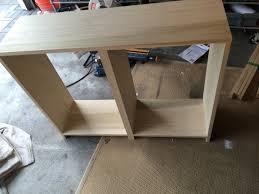 Kitchen Cabinet Garbage Can Tips Primitive Trash Can Tilt Out Trash Bin Wooden Kitchen