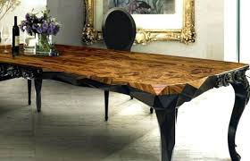 unusual dining furniture. Unusual Dining Tables Cool Find 5 Unique Wood  Quirky Furniture U