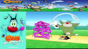 Oggy And The Cockroaches In Hindi Episodes 245 Cartoons For Kids -  Dailymotion Video
