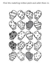 9e401b6bd7b28d8aa7e4f9fb7785e417 the three little kittens storytelling activities kittens on the mitten story printable