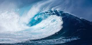 Waves reaching up to a level of 1 metre (3.3 feet) above the normal tide level are possible for some coasts of. 7 5m Earthquake Jolts Alaska Scientists Warn Imminent Mega Tsunami Here Within A Year Due To Melting Ice