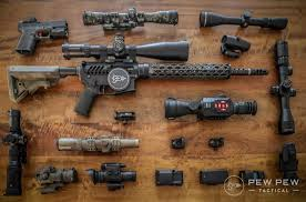 Ar 15 Rating Chart 7 Best Ar 15s Complete Buyers Guide 2019 Pew Pew Tactical