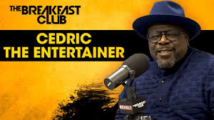 Cedric The Entertainer Commercial Bud Light Cedric The Entertainer Talks Comedy With The Breakfast Club