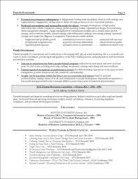 Business Consultant Resume Sample Uxhandy Com