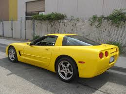2004 Chevy Corvette Coupe - SOLD [2004 Chevy Corvette Coupe ...