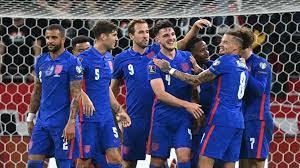 ตัดเกรดแข้ง ทีมชาติอังกฤษ เกมบุกถล่ม ฮังการี ศึกคัดบอลโลก