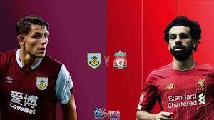 مشاهدة مباراة ليفربول وبيرنلي اليوم 2182021 في الدوري الإنجليزي