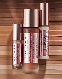i m pretty freaking hyped that makeup revolution conceal define full coverage foundation 12 launched late last night at ulta