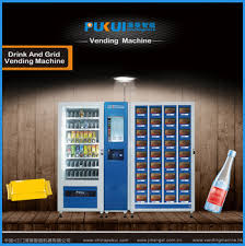 Soda And Snack Vending Machines For Sale Classy Hot Selling Security Design Soda And Snack Vending Machines For Sale