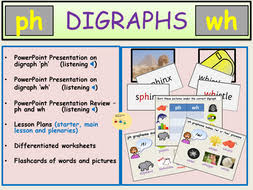 The sounds of consonants and short vowel sounds. Digraphs Ph And Wh Presentations Lesson Plans Activities Audio Listening Worksheets Ks1 Teaching Resources