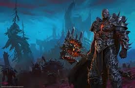 hd wallpaper world of warcraft world