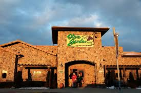 about olive garden