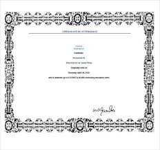Award Certificates Word Stunning Awards Template Word Simple Resume Examples For Jobs