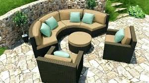 circular outdoor seating semi circle patio furniture circle patio furniture circular outdoor semi seating semi circular circular outdoor seating
