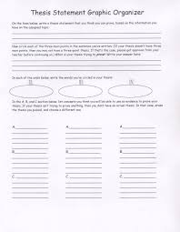 assignments clipboards titanic thesis graphic organizer