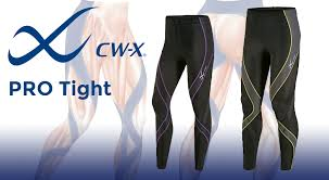 Cwx Stabilyx Tights Size Chart Cw X Running Tight Review Believe In The Run