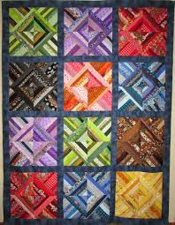 159 best Patchwork Quilt Color images on Pinterest | Quilting ... & Quilts and a Mug Adamdwight.com