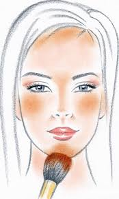 top 10 makeup tips to make your nose look smaller