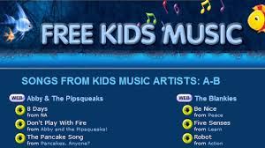 Free Downloads Top 10 Websites For Free Mp3 Music Downloads