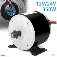 dc 24v 350w permanent magnet electric motor generator diy for wind turbine trade me