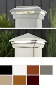 trex deck lighting. Deck Lighting Profiles Trex Y
