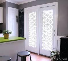 chic blinds for patio doors ideas sliding door blinds ideas photo of blinds for patio doors