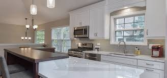 Kitchen Remodeling Trends Concept