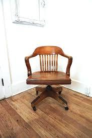 antique office chair parts. Antique Wooden Office Chair Oak Desk Parts Medium Size Price
