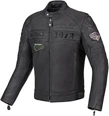 arlen ness new york motorcycle leather jacket jackets