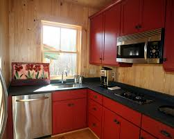 kitchen design for small kitchens photos. kitchen cabinets, captivating red rectangle modern wooden small cabinet design stained ideas: for kitchens photos