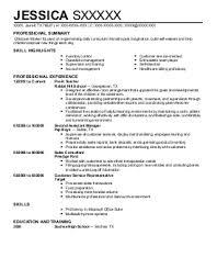 Av Technician Resume - April.onthemarch.co