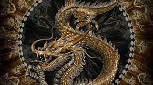 Japanese Dragon Wallpapers - Top Free ...