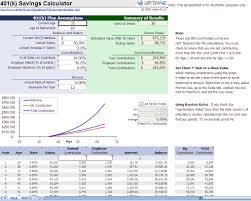 Savings Account Calculator Savings Calculator Excel Template Savings Account Calculator 1