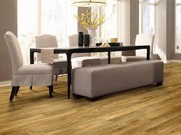 moduleo luxury vinyl plank old english oak 24842 modern dining room