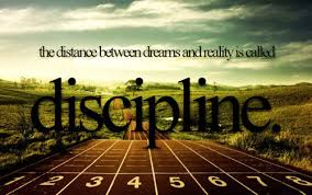 Quotes About Dreams And Reality Best Of Discipline Between Dreams And Reality Fitnessthree24