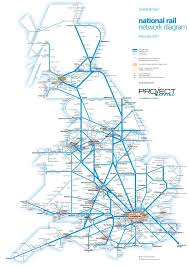 16 best plan your journey images on pinterest national rail, 12 National Rail Map map of national rail network by project mapping you can plan yourjourney online using national rail map pdf
