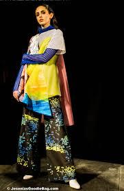 Jefferson Fashion Design Epson New York Fashion Week Fall 2018 Digital Couture