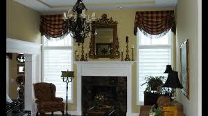 Window For Living Room Valances For Living Room Windows Youtube